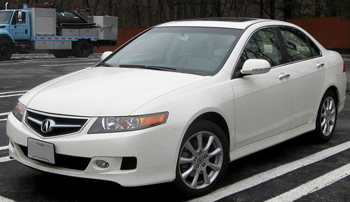 Download Acura Tsx repair manual