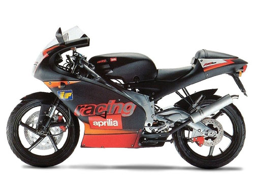 Download Aprilia Rs-125 repair manual