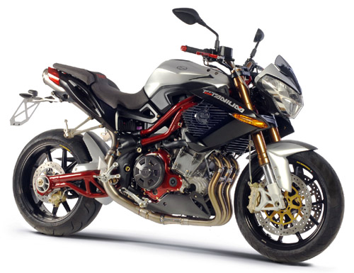 Download Benelli Tnt 1300 repair manual