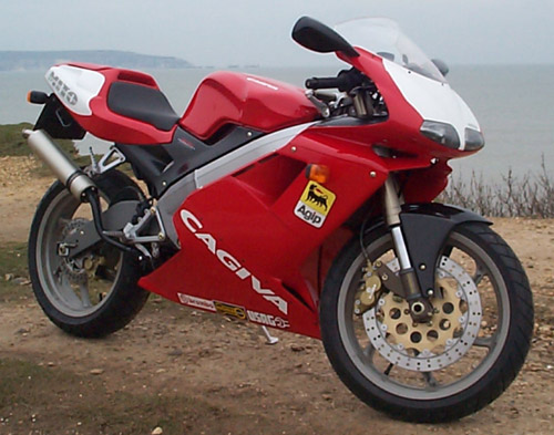Download Cagiva Mito Ev repair manual