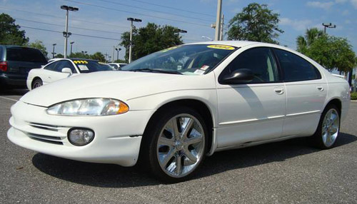 Download Dodge Intrepid repair manual
