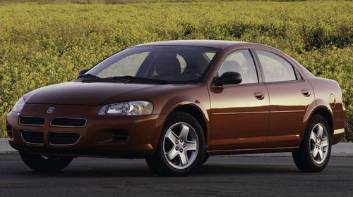 Download Dodge Stratus repair manual