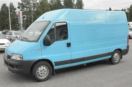 Download Fiat Ducato repair manual
