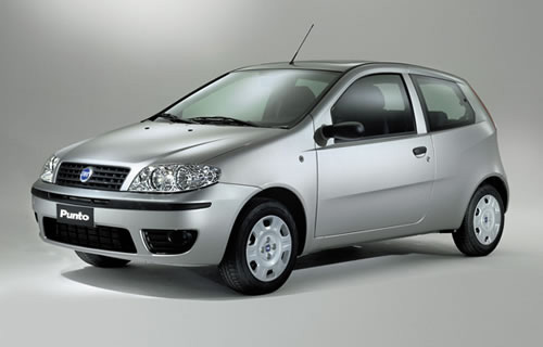 Download Fiat Punto repair manual