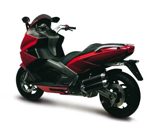 Download Gilera Gp800-Ie repair manual