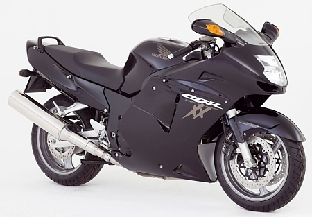 Download Honda Cbr1100xx repair manual