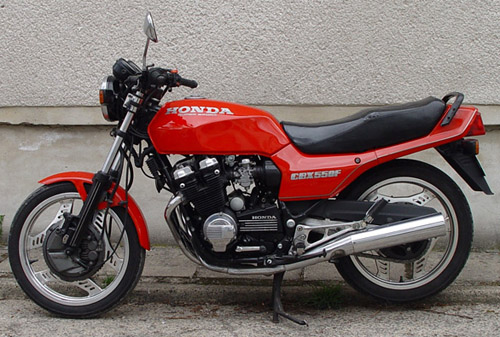 Download Honda Cbx400f Cbx550f repair manual