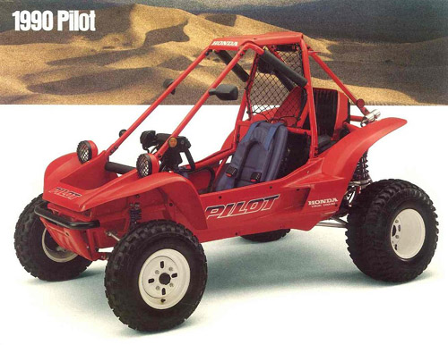 Download Honda Fl400r Pilot Atv repair manual