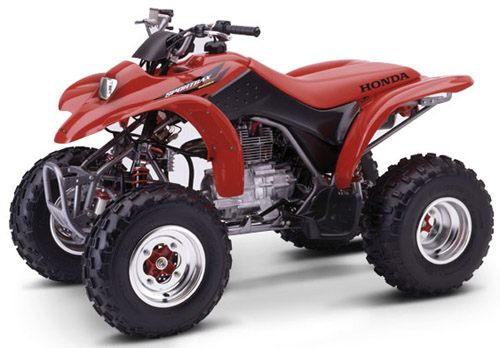 Download Honda Trx250ex Sportrax Atv repair manual