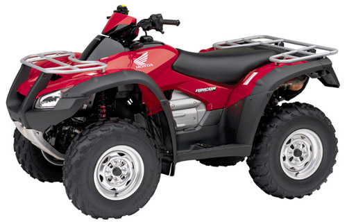 Download Honda Trx680 Rincon Atv repair manual