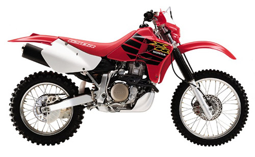 Download Honda Xr650r repair manual