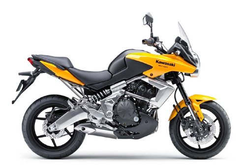Download Kawasaki Kle-650 Versys repair manual