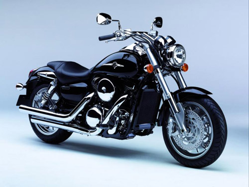Download Kawasaki Vulcan Vn-1600 Mean Streak repair manual