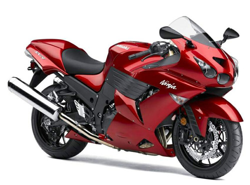 Download Kawasaki Zzr1400 repair manual