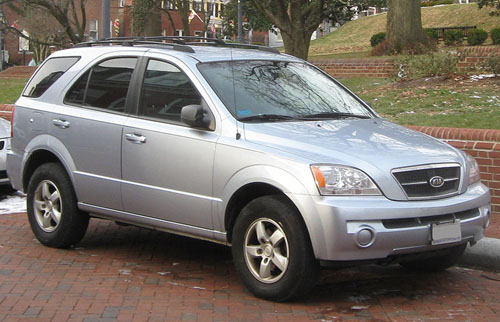 Download Kia Sorento repair manual