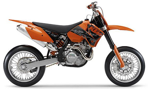 Download Ktm 250 400 450 520 525 Sx Exc repair manual