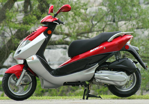Download Kymco Bet Win 250 repair manual