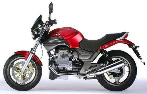 Download Moto Guzzi Breva 750 Ie Italian repair manual