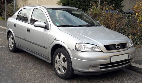 Download Opel Astra Zafira Romanian repair manual