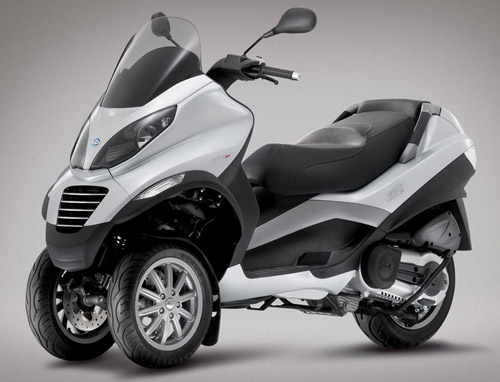 Download Piaggio Mp3 400ie repair manual