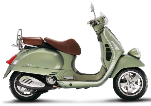 Download Piaggio Vespa Gtv-250ie repair manual