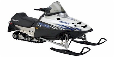 Download Polaris 2 Stroke Snowmobile repair manual