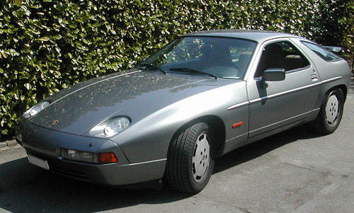 Download Porsche 928 repair manual