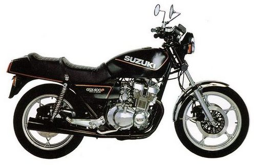 Download Suzuki Gs250 Gs450 Gsx250 Gsx400 repair manual