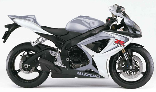 Download Suzuki Gsx-R600 repair manual
