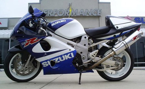 Download Suzuki Tl1000r repair manual