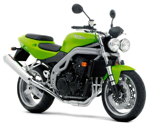 Download Triumph Daytona Speed Triple repair manual