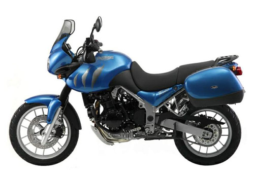Download Triumph Tiger-955i repair manual
