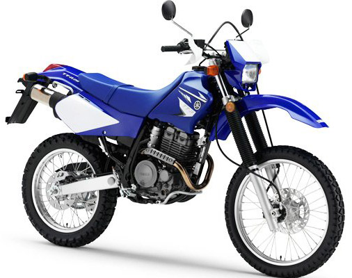 Download Yamaha Ttr-250 repair manual